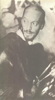 Nikolai Kulbin