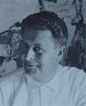 Louis Van Lint