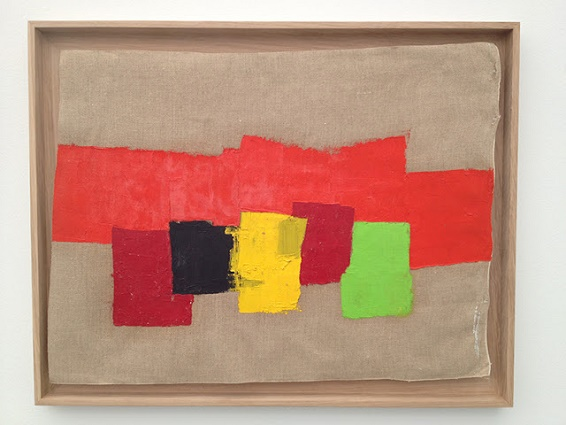 Untitled, 1965 - 1970 - Etel Adnan