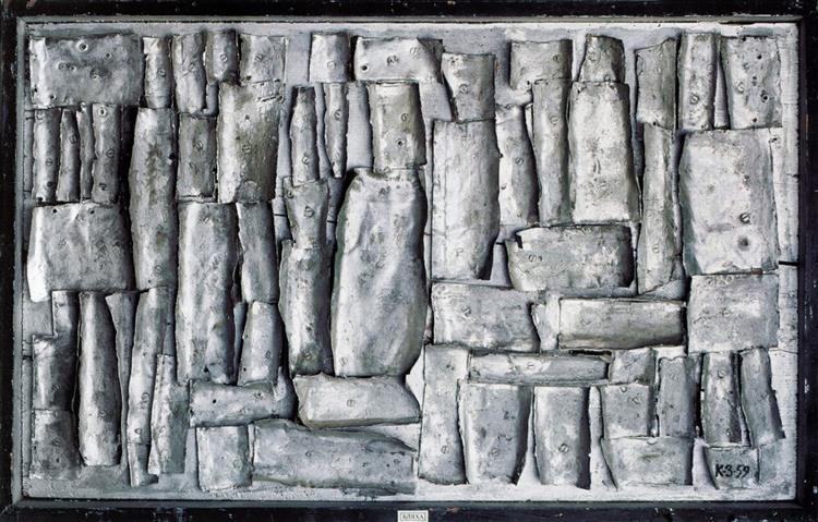 Tin, 1959 - Karlo Zvirynsky