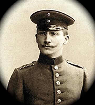 Léo Schnug