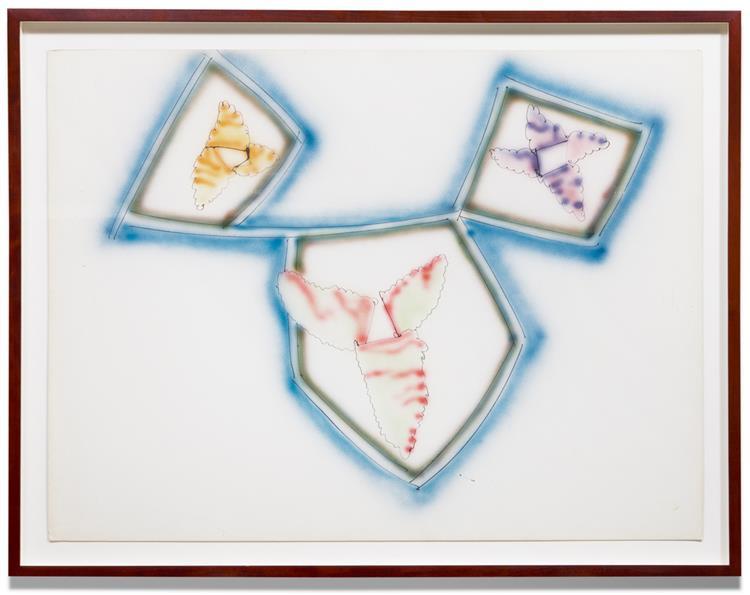 Untitled (J 110) - John Altoon
