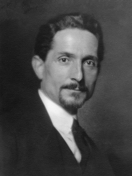 Jakob Schaffner, 1920 - Nicola Perscheid