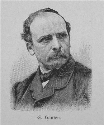 Emil Hünten