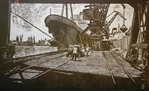 Ilyichevsk Ship Repair Plant - Sergey Ryabchenko