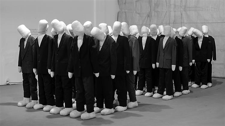 SELECTION, 2013 - Goran Despotovski