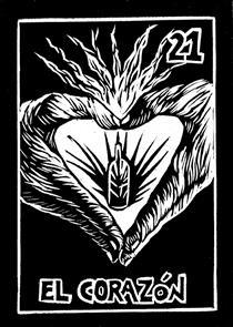 #21: El Corazón (The Heart) - Marina Pallares