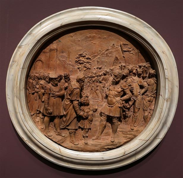 Il Cinquecento a Firenze - Juan de Bolonia