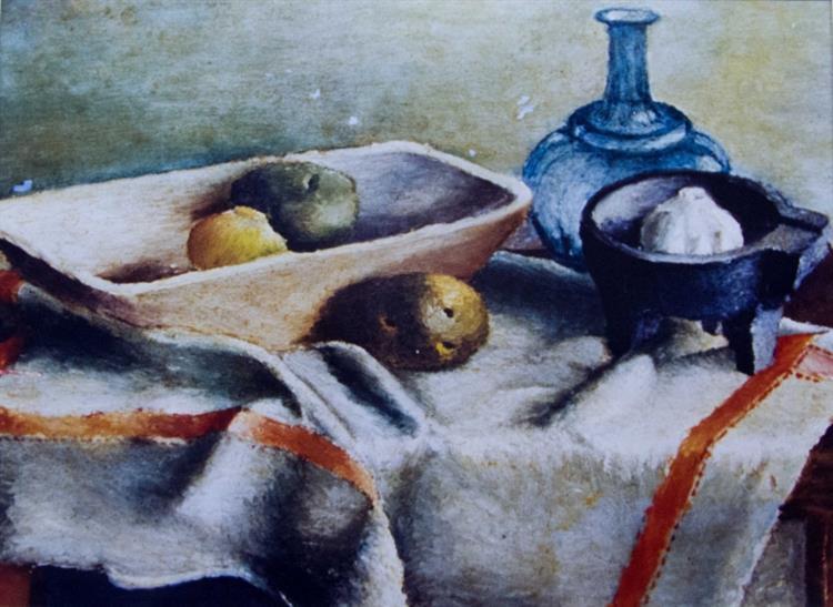 Realism, 1952 - Fernando García Ponce