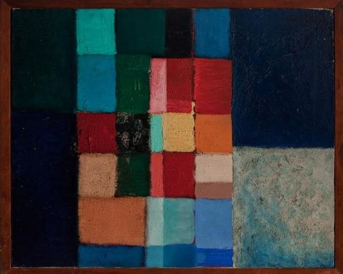 Untitled, 1959 - Fernando García Ponce