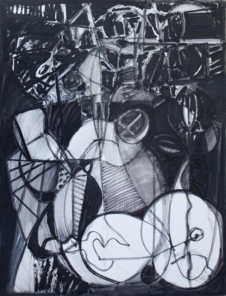 Untitled, 2017 - Artin Demirci
