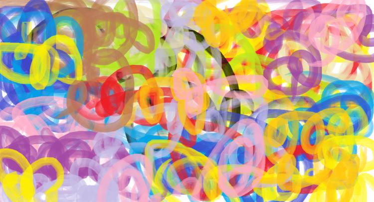 ART 110, 2015 - Felipe De Vicente