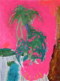 Aloe - Lucy Ivanova