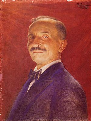 Rodolfo Amoedo