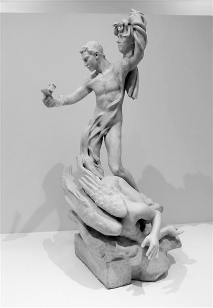 Persée Et La Gorgone, 1902 - Camille Claudel