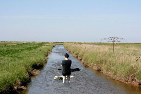 1 Histoires D'eau - Youssef Amghar