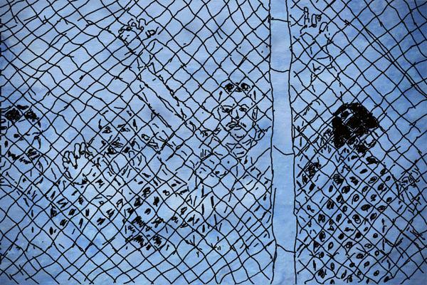 Migrants Sous Surveillance - Youssef Amghar