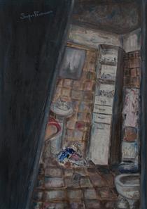Laundry - Stefan Pruteanu