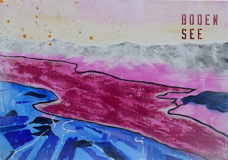 bodensee, 2019 - Malte Sonnenfeld