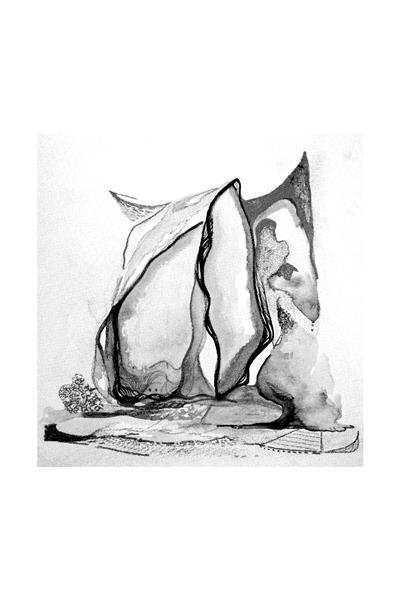 Oblivion Landscape 1 - Nathan Judds