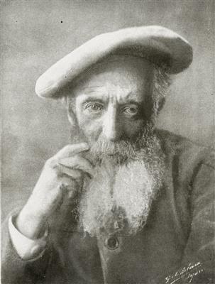 Fernand Combes