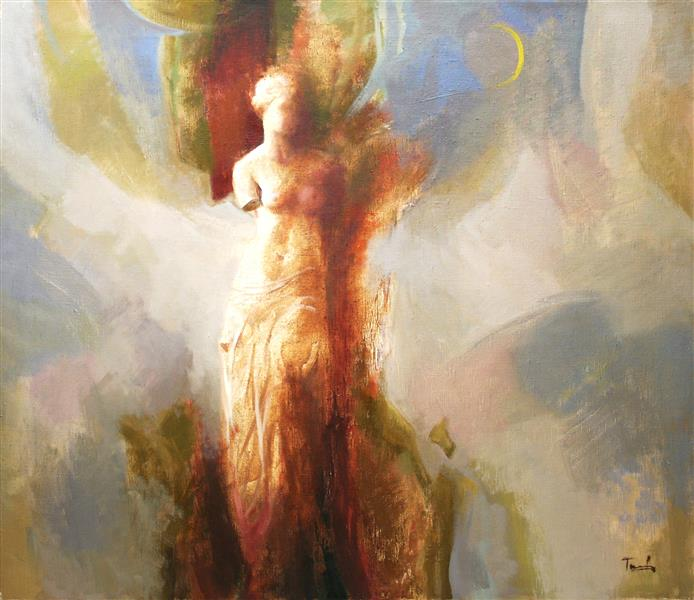 Venus, 1993 - Ervin Tamas