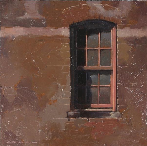Windows III - Joseph Lorusso