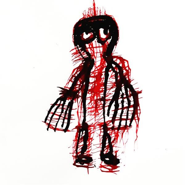 Thomas Riesner-Kunst und Psychiatrie 6 - Thomas Riesner