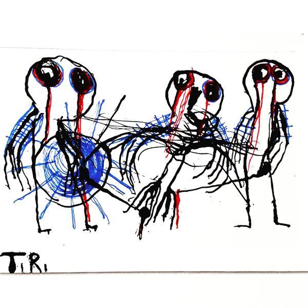 Thomas Riesner-Kunst und Psychiatrie 14 - Thomas Riesner
