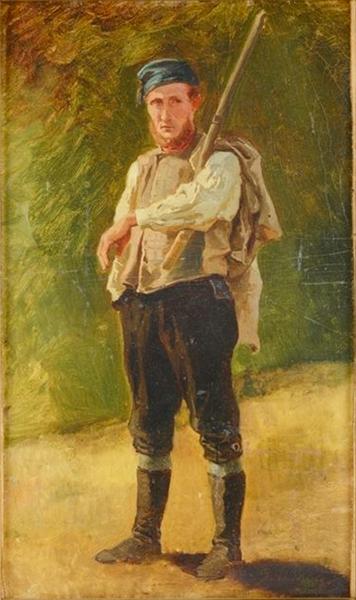 Hopfenbauer - Ludwig Knaus