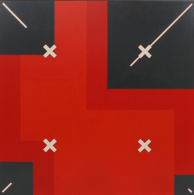 Untitled, 1988 - Stig Brøgger