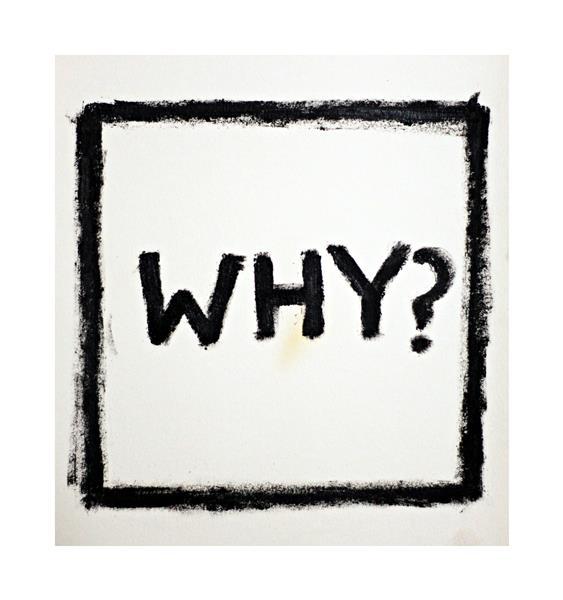 WHY?, c.2020 - A.Mishra