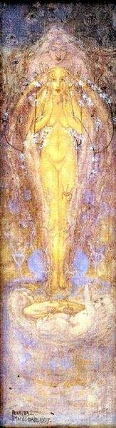 Spring, 1897 - Фрэнсис Макдональд Макнейр