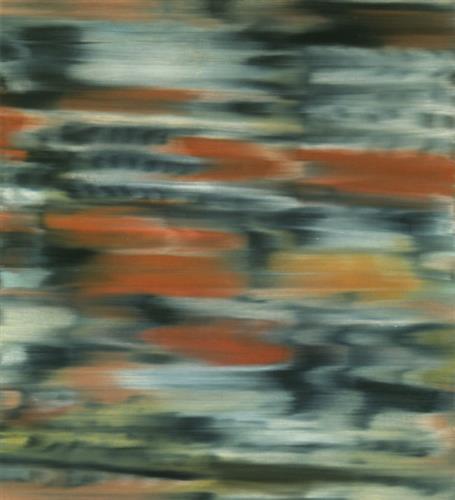 Townscape PX, 1968 - Gerhard Richter