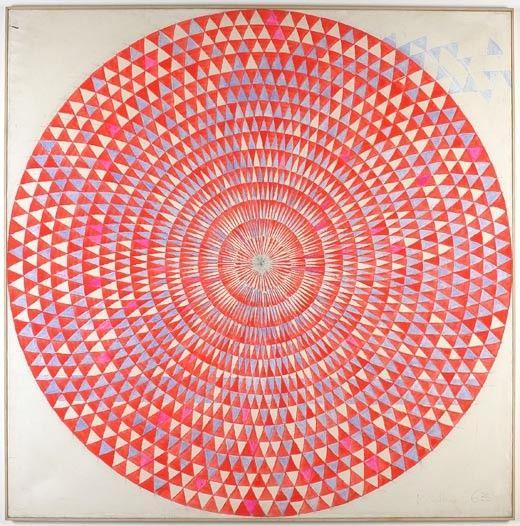 Kreis Mo, 1963 - Manfred Kuttner