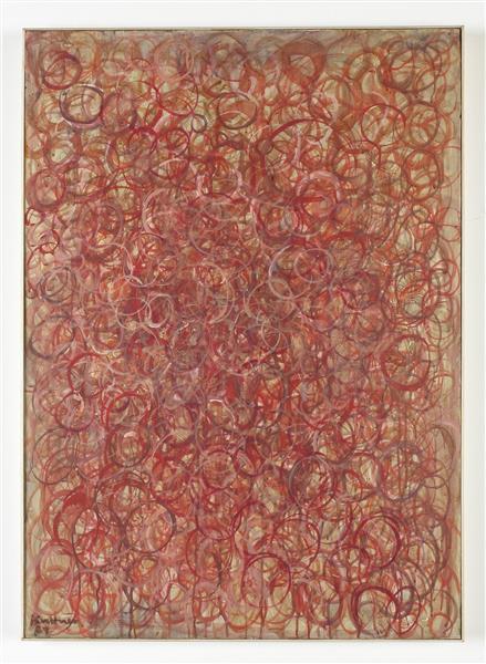 Ros Ro, 1961 - Manfred Kuttner
