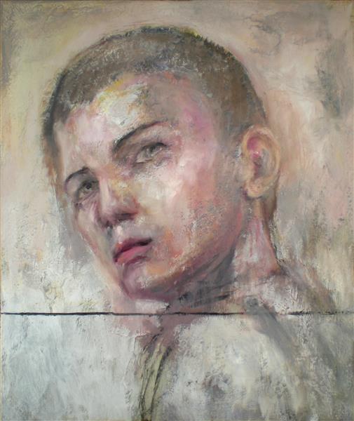 Kid 1, 2012 - Carmen Delaco