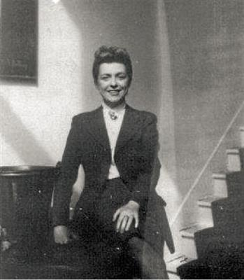 Marie-Thérèse Auffray
