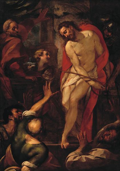 Ecce Homo, c.1615 - 1620 - Giulio Cesare Procaccini