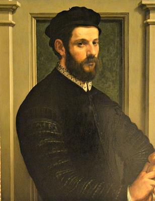 """Francesco de' Rossi (Francesco Salviati), """"Cecchino"""""""