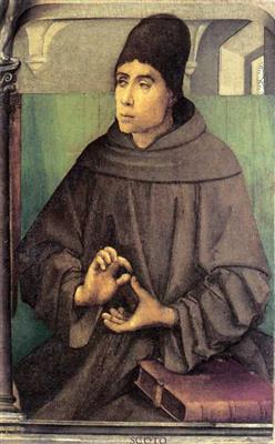 Justus van Gent