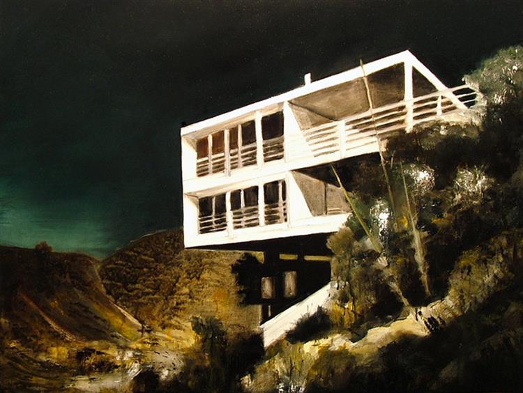 House II, 2015 - Jarik Jongman