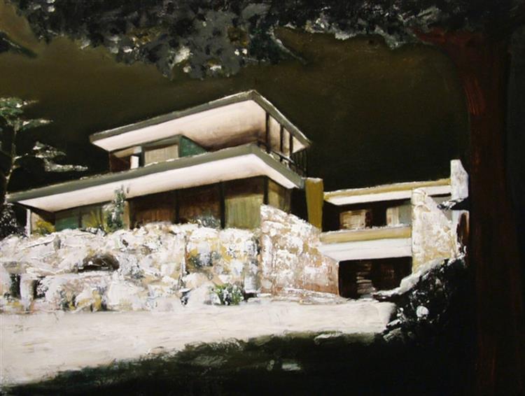 House III, 2015 - Jarik Jongman
