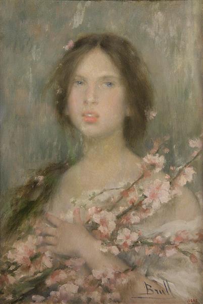 Flors Primerenques, 1896 - Joan Brull