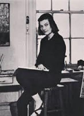 Rosemarie Beck