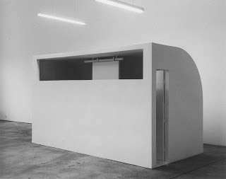 Cell No. 4 (Prototype), 1992