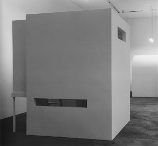 Cell No. 6 (Prototype), 1992