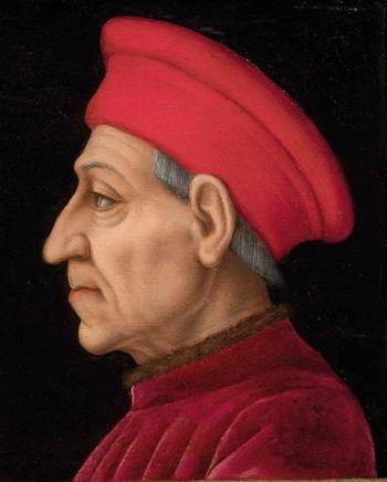Cosimo de' Medici, 1505