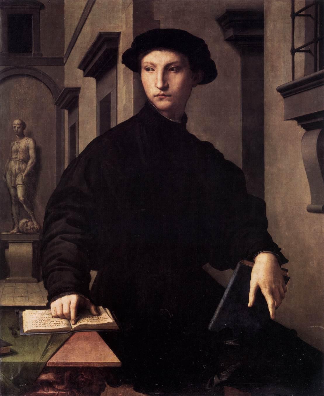 Ugolino Martelli, 1535