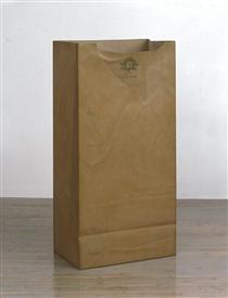 Paper Bag - Alex Hay